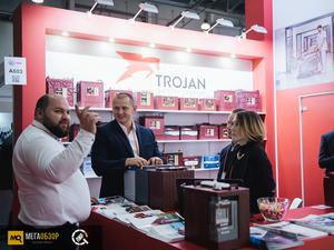 Компания ЛИР рассказала о интересных новинках выставки CleanExpo Moscow 2018 |
