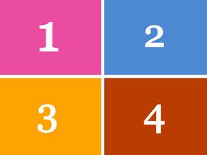 Определены четыре категории клининговой компании |