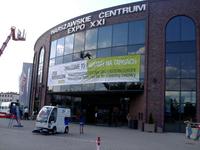 4-я выставка ISSA/INTERCLEAN Центральная и Восточная Европа откроется в Варшаве 13 мая |