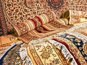 В апреле в Сочи пройдет cлет cпециалистов cтационарной cтирки ковров