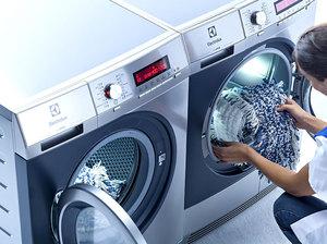 Профф Лайн предлагает стиральную машину для стирки и дезинфекции мопов от Electrolux за 0 рублей  