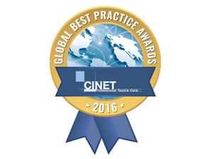 Компания Blesk InCare получила международную премию |