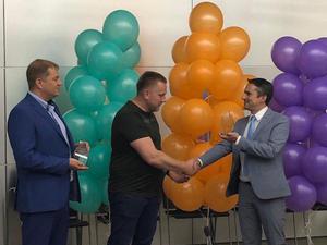 Сервисная компания IDALIKA стала лауреатом национальной премии Союза клининговых компаний
