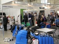 Выставка CleanExpo 2015 представит профессиональное уборочное оборудование и технику ведущих производителей  