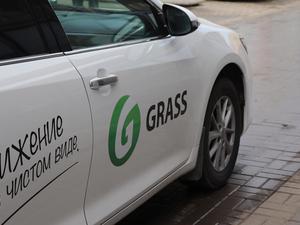 Grass раскрывает секреты своего успеха (фотоотчет, видео) |