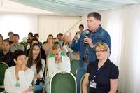 В Самаре прошёл ежегодный форум - Реальный клининг 2015 |