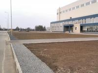 Bonex Group выполнила комплекс работ по благоустройству прилегающей территории на предприятии Даниели Волга |