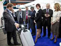 CleanExpo Kazan впервые пройдет с 8 по 10 апреля |
