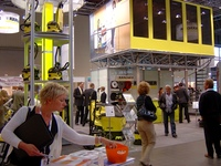 Компания Импел Гриффин привезла инновации на украинский рынок |