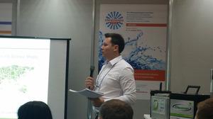 Завершился третий день работы CleanExpo Moscow 2015 (фотоотчет) |