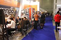 В Москве открылась выставка CleanExpo 2014 (фотоотчет) |