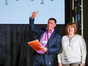 В Москве прошла премия - Административный директор года |