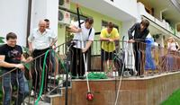 Второй CleanFest пройдет 3-5 октября в Алуште |