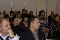 В Москве прошел форум - Новые технологии и инновации современной клининговой индустрии (Фотоотчет) |