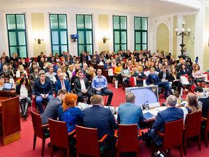 Объединение АХП проведет конференцию - Технология и специфика закупок товаров и услуг на хозяйственные нужды по 44-ФЗ и 223-ФЗ |