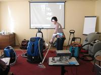 Опубликованы итоги семинаров Cleanso в Казани и Санкт-Петербурге (фотоотчет) |