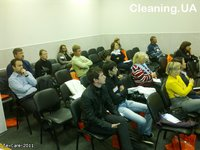 Texcare Forum Russia 2011 завершил свою работу (фотоотчет) |
