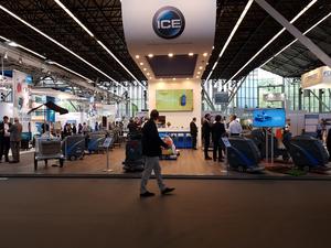 В Амстердаме прошла выставка Interclean 2018 (фотоотчет, часть 2) |
