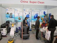 В Москве прошел 2 день выставки CleanExpo 2014 (фотоотчет) |