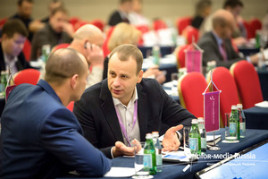 Конференция по уборке на объектах недвижимости прошла в Lotte Hotel Moscow |