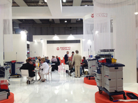 В Вероне завершилась международная выставка (фотоотчет) |