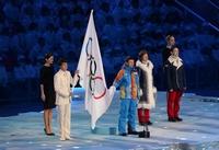 Альмин Клининг Сервис: Наши люди на олимпийских играх |