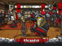 В учебном центре Cleanfix пройдет семинар - Организация клинингового бизнеса |