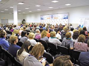 CleanExpo Moscow: обратный отсчет начался |