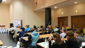 Вчера в Москве прошла конференция по клинингу (фотоотчет, видеоматериалы) |