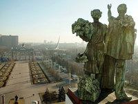 Toilet & Cleaning Expo 2015 откроется в Москве в июне |