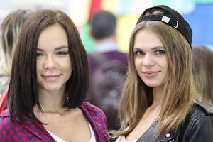 Завершился первый день выставки CleanExpo Moscow (фотоотчет)