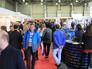 CleanExpo Moscow | PULIRE – успех non stop