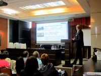 В Новосибирске прошла конференция - Современные технологии клининга |