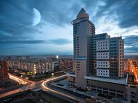 Клининг Солюшнс Трейд подписали договор на долгосрочное дилерское сотрудничество с компанией Красноярска |