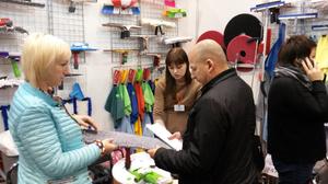 В Новосибирске проходит выставка CleanExpo Siberia (фотоотчет, 2 день) |
