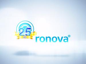 Клининговая компания Ронова празднует 25 лет (видео)